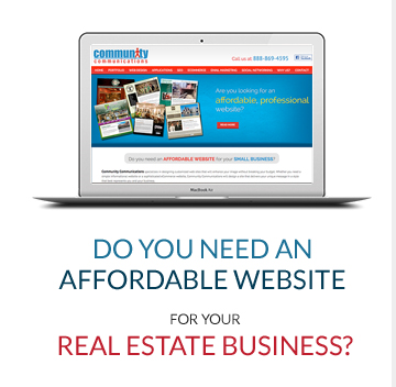 Do You Need An Affordable Website For Your Real Estate Business?